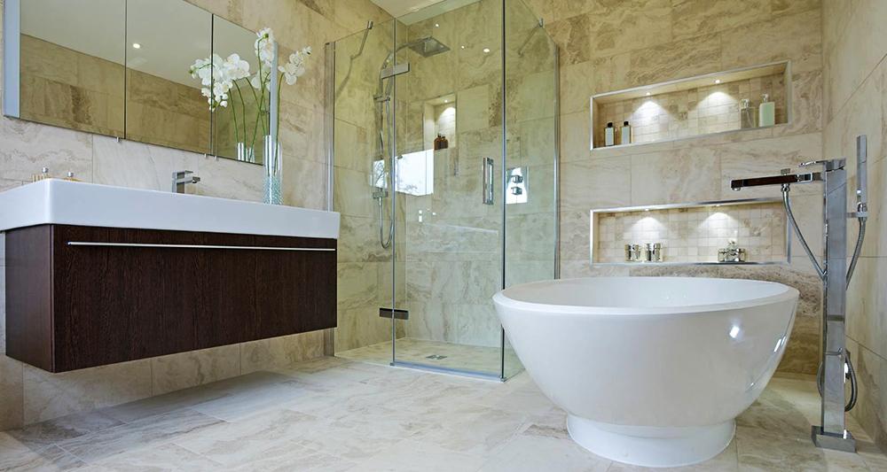 bathroom worktops essex
