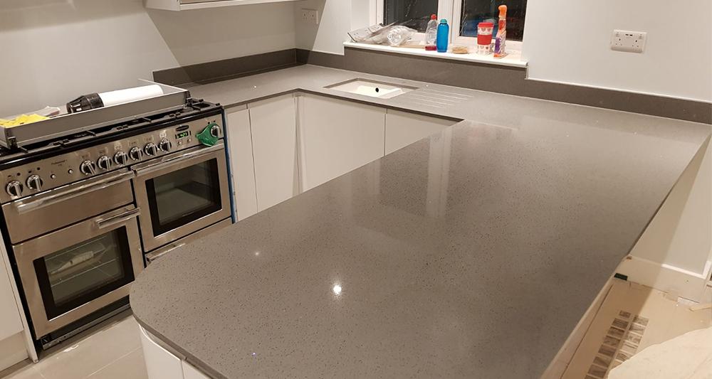 kitchen worktops Chelmsford