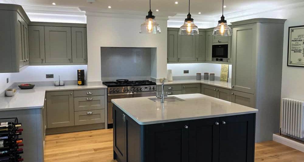 kitchen worktops Colchester
