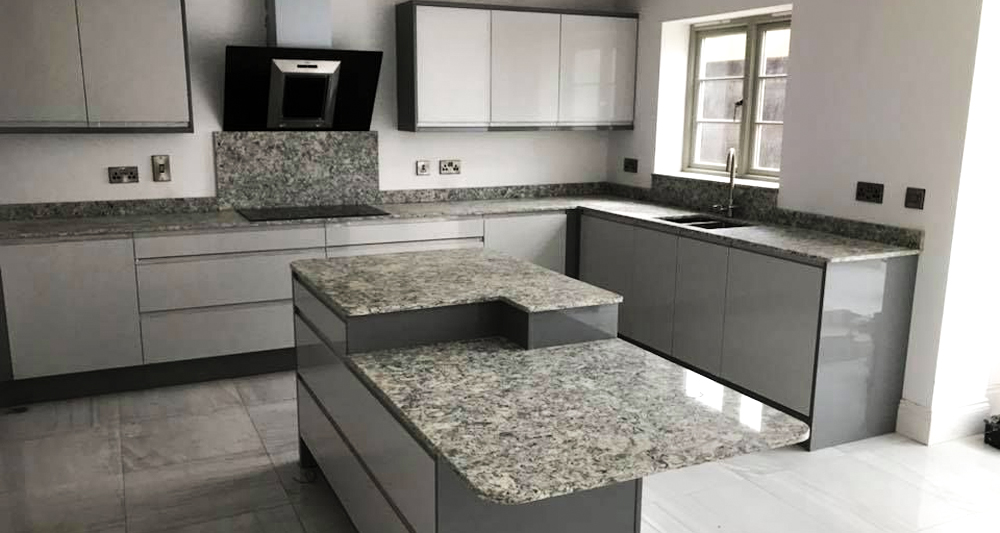 quartz worktops Colchester