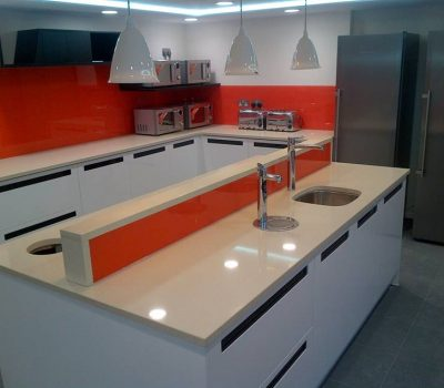 quartz worktops essex
